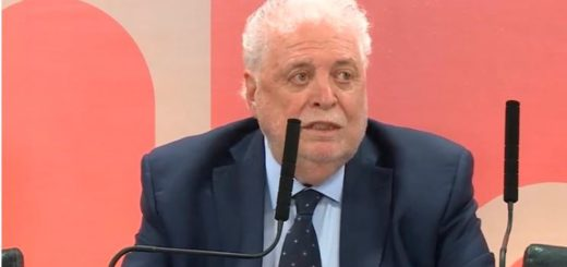 "Coronavirus: el incremento de casos se debe a que ""entró en barriadas humildes"", explicó González Ginés"