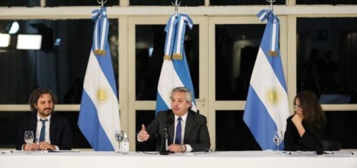 """Conocé los puntos centrales de """"Argentina Construye"""", el plan que lanzó el Gobierno y que apunta a crear 750 mil puestos de trabajo"""