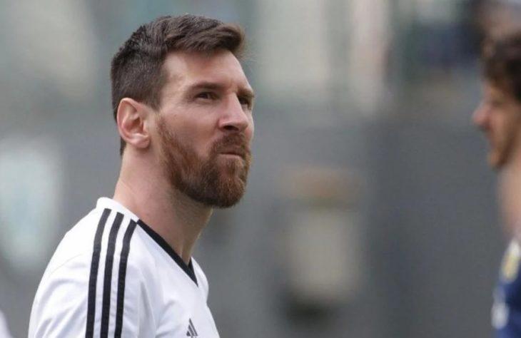 Coronavirus: Lionel Messi consideró que la pandemia le dejará recuerdos de «pena y frustración»