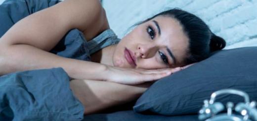 Insomnio en la cuarentena: consejos para poder dormir mejor en este contexto de pandemia