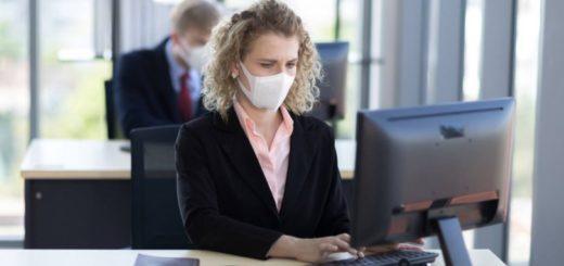 Coronavirus: la Administración Pública provincial ya tiene un protocolo estandarizado para todos los organismos