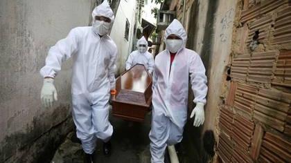 Coronavirus en el mundo: mientras los países en los que se desaceleró la propagación relajan sus restricciones, Chile, México y Brasil aún registran un alarmante número de contagios