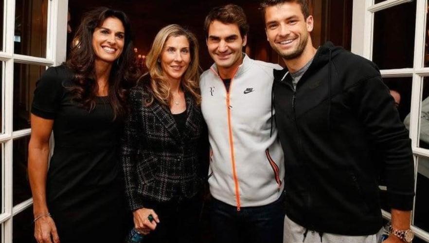 Hoy Gabriela Sabatini cumple 50 años: la historia de una de las grandes figuras del tenis argentino