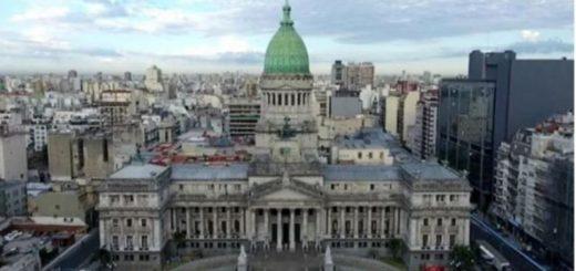 Se debatirá en el Congreso la constitucionalidad del DNU que autoriza al jefe de Gabinete a reasignar partidas presupuestarias