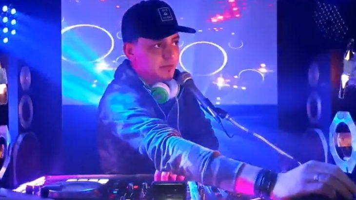 Ya arrancó la fiesta #ABailarDesdeCasa con el DJ Guillermo Atencio y podés disfrutarla en vivo por Radio Libertad