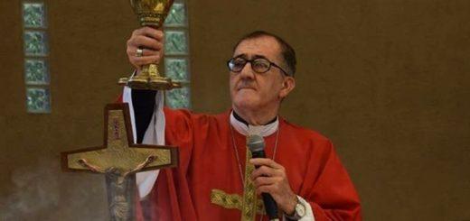 Carta dominical del obispo de Posadas, Juan Ramón Martínez: «Los Laicos, Vocación y Misión»