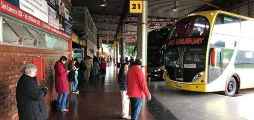 Río Uruguay retoma los viajes de larga distancia este fin de semana  y por la baja demanda el costo de un pasaje de Posadas a Buenos Aires rondará los $4500 pesos