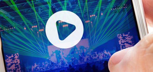 Cuarentena: cobrarán un impuesto a los recitales vía streaming