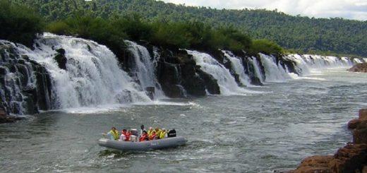 Turismo: el gobierno lanzará un plan de auxilio, capacitación e infraestructura de 3.900 millones de pesos para paliar la crisis del sector