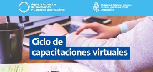 Comercio Exterior: esta semana se dictarán dos seminarios virtuales para Pymes que buscan incorporarse al mercado internacional
