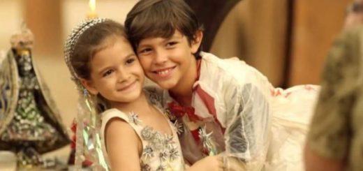 Avenida Brasil: ¿cómo lucen los pequeños protagonistas de la telenovela brasileña?