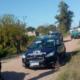 Femicidio en Puerto Libertad: dictan la prisión preventiva para el anciano que mató a su pareja