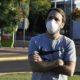 Coronavirus: el pádel local presentó protocolo y espera su turno para habilitar la práctica en toda la provincia