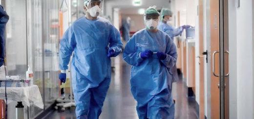 Se confirmó una nueva muerte por coronavirus y suman 374 las víctimas en Argentina