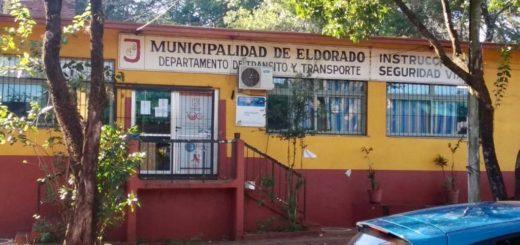 Coronavirus: en Eldorado comienza a funcionar el Centro de Emisión de Licencias de Conducir con turnos por Whatsapp