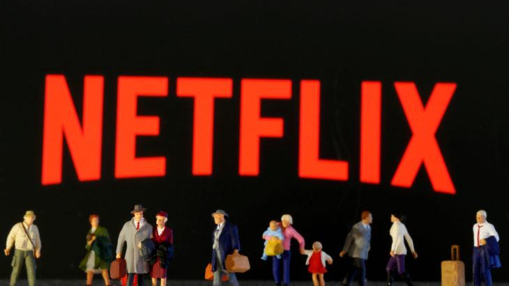 Coronavirus: Netflix donará $40 millones a técnicos de la industria audiovisual argentina