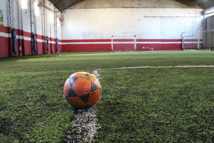 Coronavirus: más de 300 complejos deportivos y canchas de fútbol 5 elaboraron un protocolo y presentaron al Gobierno provincial