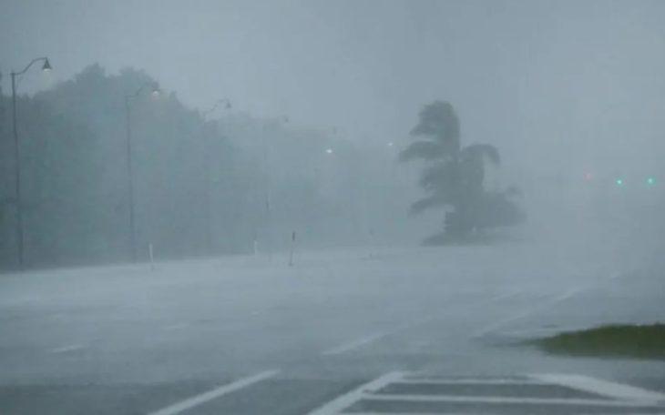 Alerta en las costas de EE.UU por la llegada de la tormenta tropical Arthur