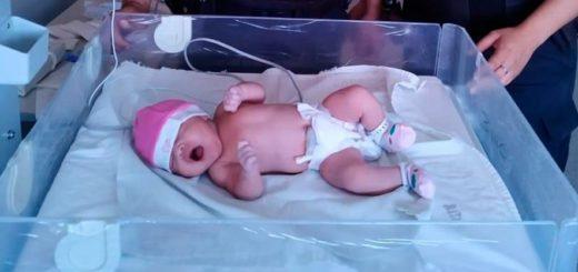 Mar del Plata: con rigurosas medidas de protección dio a luz una mujer con coronavirus