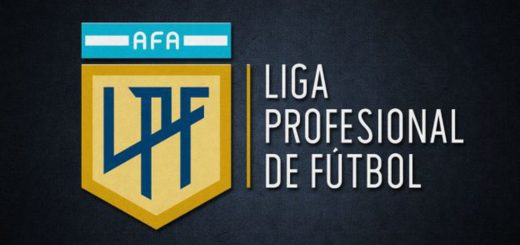 liga profesional de futbol