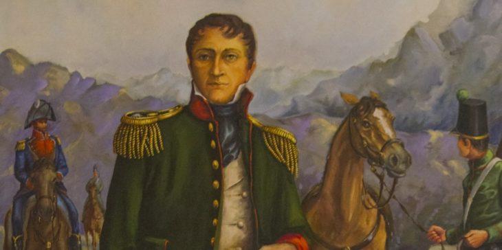 Belgrano y Misiones: todo lo que no sabías sobre la historia del creador de la Bandera lo vas a descubrir en 10 capítulos especiales de Misiones Online
