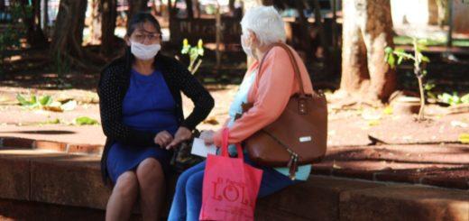 Coronavirus: La OMS pone en duda el uso del tapaboca