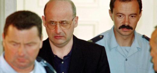 La espeluznante historia del médico que asesinó a su esposa, a sus hijos y a sus padres sin piedad