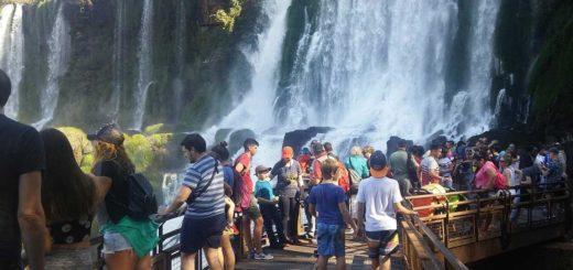 Misiones trabaja en los protocolos para aplicar en el turismo después de la cuarentena