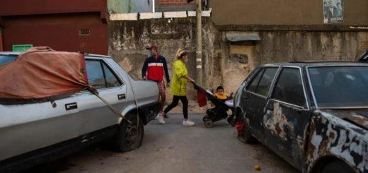 Según UNICEF Argentina, el índice de pobreza en niños, niñas y adolescentes llegará al 58,6 por ciento a fin de año