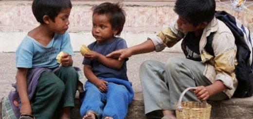 Coronacrisis: economista de Unicef advirtió que superaría el 80% la pobreza en hogares con jefes de familia que trabajan en el sector informal