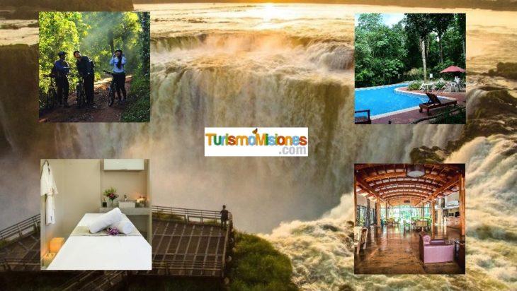 Volvé a Cataratas del Iguazú: ahorrás hoy con promociones con 25% de descuento y viajás mañana