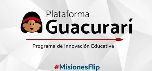 Plataforma Guacurarí: este jueves presentarán las herramientas de aula virtual y videoconferencia para todas las escuelas de Misiones