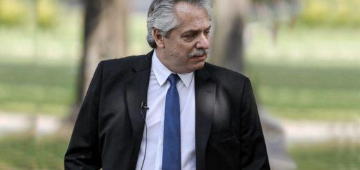 Alberto Fernández visita Tucumán y Santiago del Estero antes de anunciar la extensión de la cuarentena
