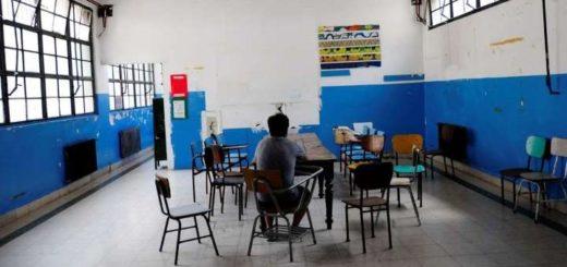 Coronavirus: hay cuatro casos de covid-19 en centros de menores de la Ciudad de Buenos Aires