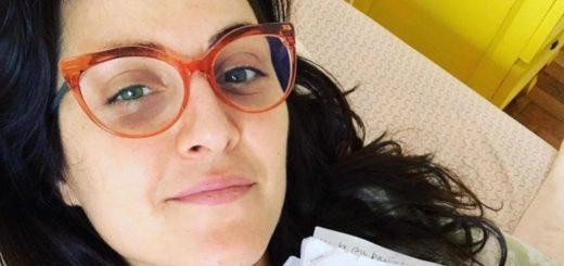 El mal momento que vivió Julieta Díaz cuando un murciélago se metió en su casa