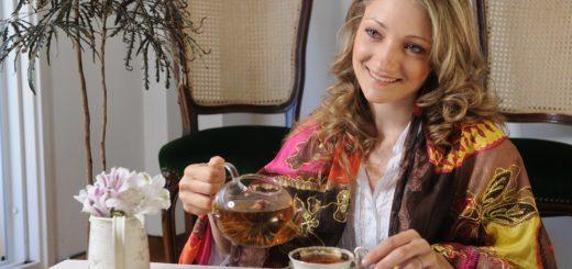 Celebrando el Día Internacional del Té, con recetas del libro Beber & Comer en Argentina