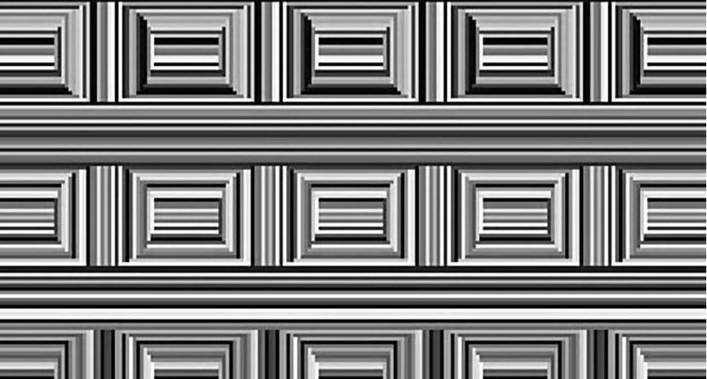 Reto viral en cuarentena: ¿cuántos círculos hay en esta foto?