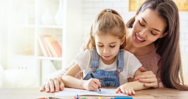 ¿Cómo lidiar con la crianza de los niños durante la cuarentena?