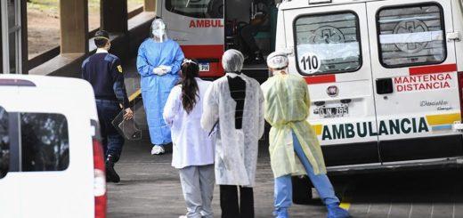 Confirman un nuevo muerto y suma 404 el total de víctimas fatales por coronavirus en Argentina