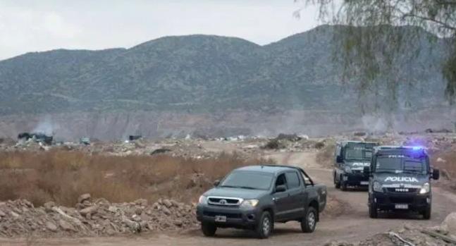 Mendoza: murió el presunto violador que había sido torturado y enterrado vivo