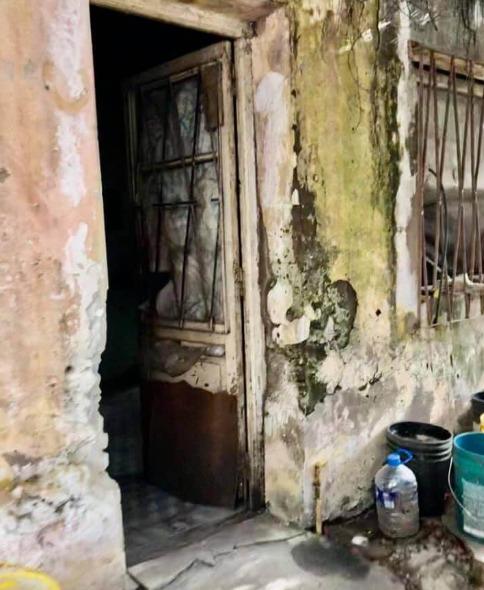 Una municipalidad de La Pampa alquilaba una «tapera» para alojar a una persona sin recursos