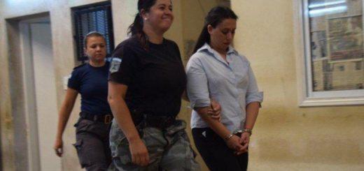 Condenaron a cadena perpetua a una correntina que mató a su bebé tras darlo a luz