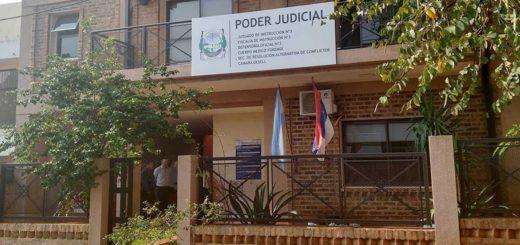 El mismo abogado que rechazó la prisión domiciliaria de Oulier en Iguazú, ahora  la pide para su cliente acusado por el mismo delito