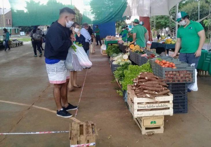 Ferias Francas: prohíben la venta de productos cárnicos provenientes de zonas afectadas por rabia paresiante