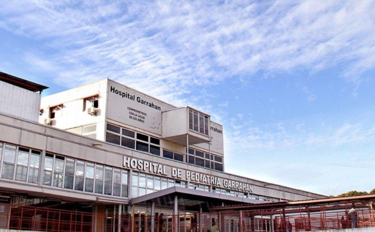 El Hospital Garrahan logró llevar a cabo 10 trasplantes en cuarentena