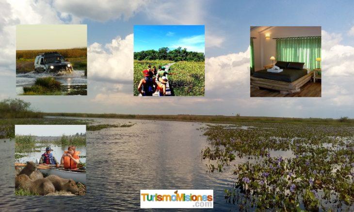 Viví una experiencia inolvidable en los Esteros del Iberá aprovechando las promociones que lanzó TurismoMisiones.com