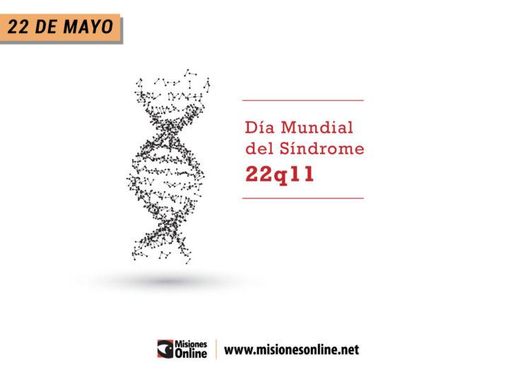 ¿Por qué se celebra hoy el Día Mundial del Síndrome 22q11?