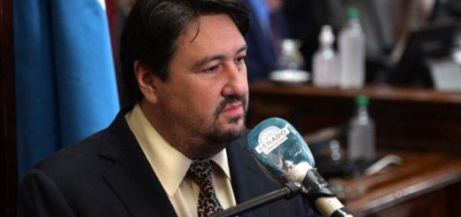 Closs destacó que hay que proteger a grupos en riesgo en la salida de la cuarentena