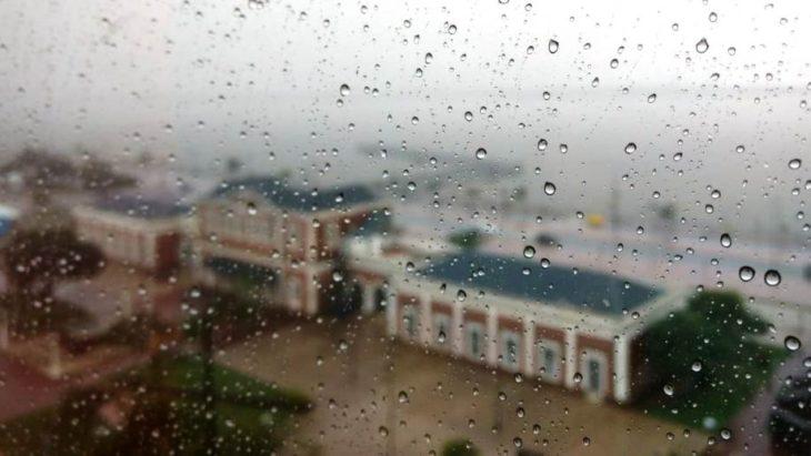 Continúa la inestabilidad y descienden las temperaturas en todo Misiones
