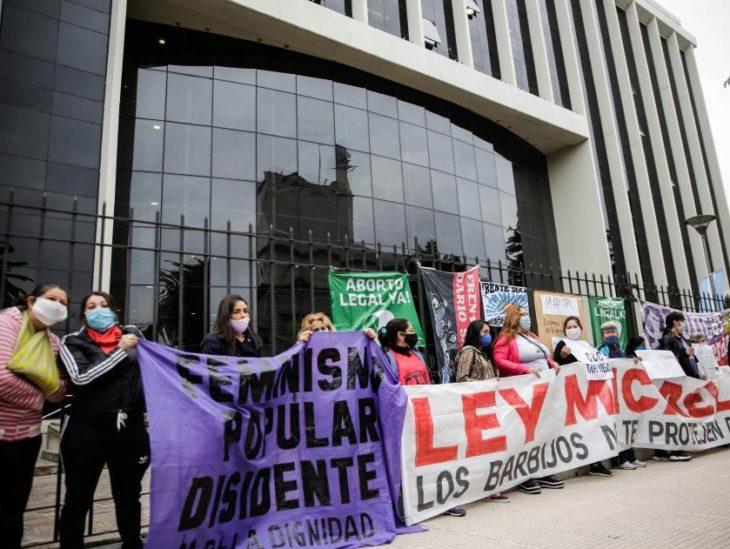 Ley Micaela: Tucumán adhirió y la norma rige en todas las provincias